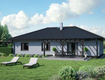 Sokolovská uhelná staví rodinné domy