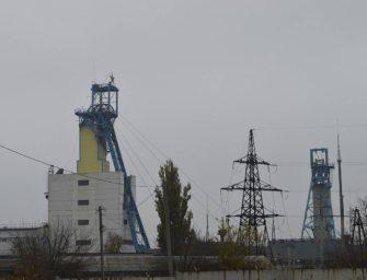 V ukrajinském uhelném dole mají Wi-Fi