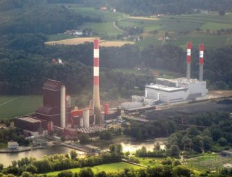 Rakousko zavřelo poslední uhelnou elektrárnu