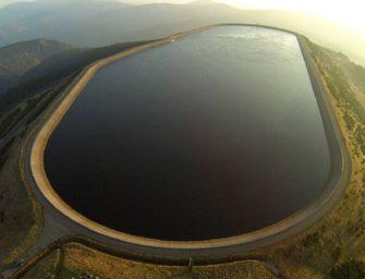 Dlouhé stráně využívají k výrobě elektřiny více vody