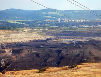 Analýza: Přechod z uhlí na plyn nedává smysl