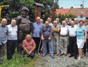 Koordinační výbor důchodců OKD slaví třicetiny