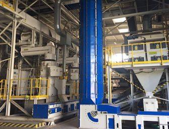 Sokolovská uhelná bude využívat odpady