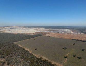 Whitehaven Coal může rozšířit těžbu v Austrálii