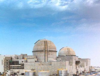 První arabská jaderná elektrárna už běží