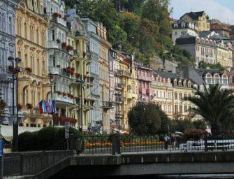 Karlovarské hoteliéry děsí drahé teplo