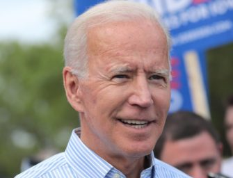 """Biden slibuje """"zelené"""" USA do roku 2035"""
