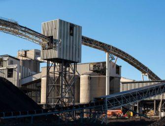 Australský těžař zvýšil produkci uhlí