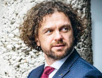 """Chalupa: Česko by mohlo """"jet"""" jen na vítr"""