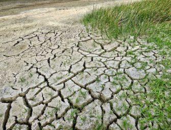 Proč klimatistům nevyšla předpověď 500letého sucha?