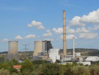 Křetínský musí zavřít francouzské uhelné elektrárny