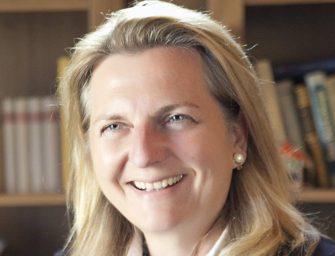 Rakouská exministryně míří do vedení Rosňeftu