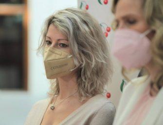 Matušovská: Od uhlí nesmíme utéct zbrkle