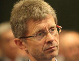 Senát chce Dukovany bez ruských a čínských firem