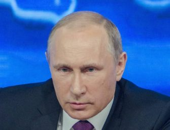 Rusové už připravují plnění Nord Stream 2
